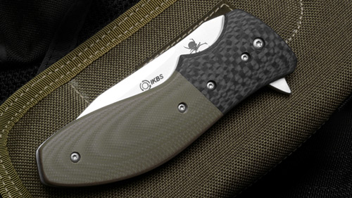 Wilson Tactical Knife