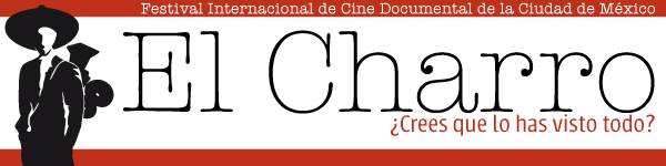 DOCSDF, Festival Internacional de Cine Documental de la Ciudad de México