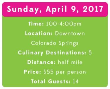 April 9, 2017 - Tour Proceeds Benefit Care and Share