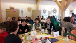 Weiterbildungstage in Ilshofen