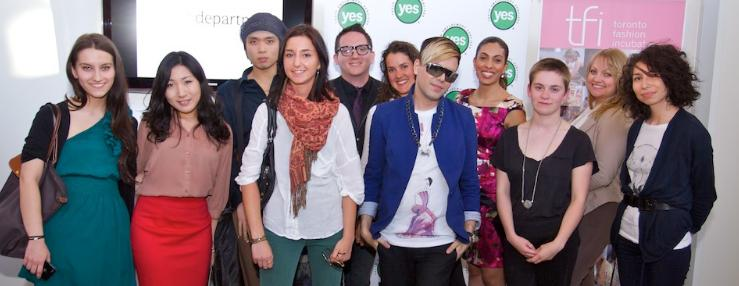Passion For Fashion Awards 2012 And The Winners Are Fashion Magnet