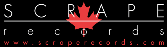 SCRAPE Records Logo