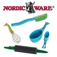 Nordic Ware Kids' Gadgets Giveaway