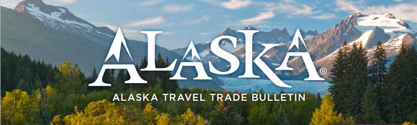 Alaska Travel Trade Bulletin