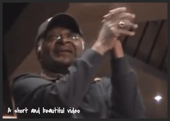 Ubuntu - Desmond Tutu