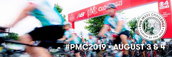 Pan Mass Challenge – Compliance Building