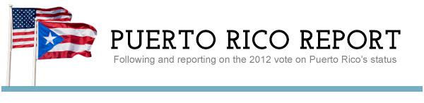 Puerto Rico Report