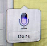 Picture of Mac Dictation icon.