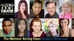 Meisner Acting Class Student Showcase