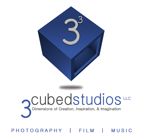 3 Cubed Studios, LLC ~ Photography, Film, and Music ~ http://www.3cubedstudios.com
