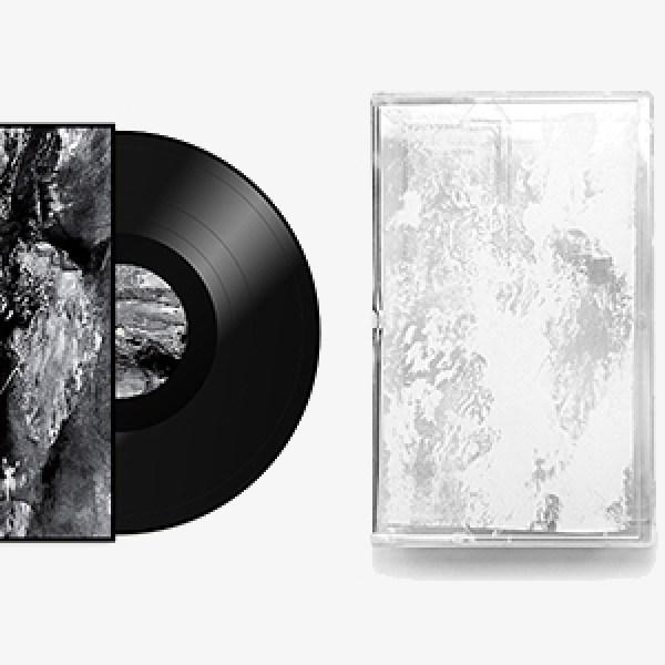 Glider 10 vinyl and cassette