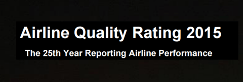 Airline Quality Report