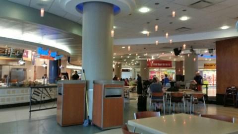 Nashville Airport Review
