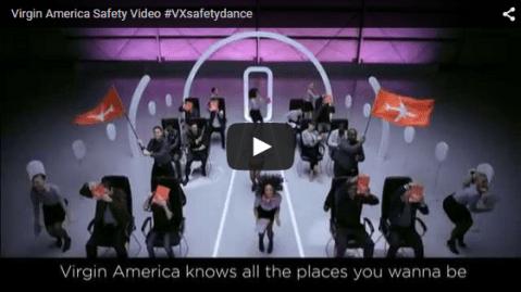 5 best airline safety videos
