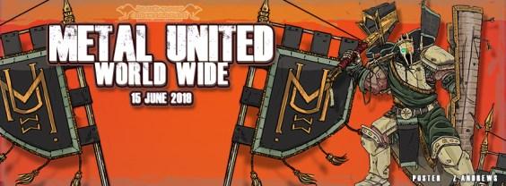 Metal United World Wide FB Banner