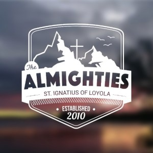 Almighties Logo