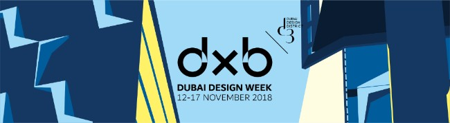 DXBDW2018: The Middle East's Largest Creative Festival – Officially Open Tomorrow!