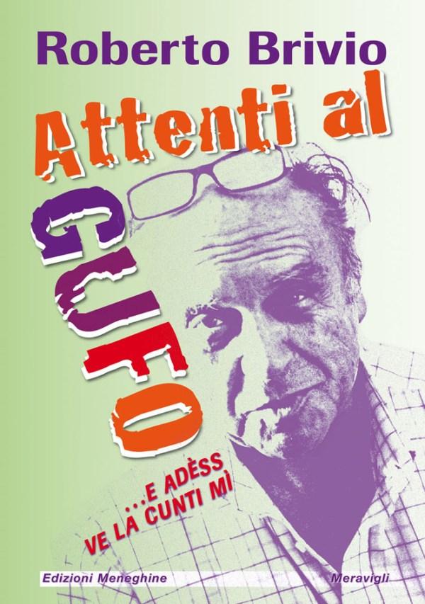 Roberto Brivio a Mangia come scrivi
