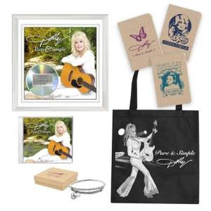 Pure & Simple Commemorative Bundle