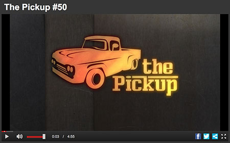 The Pickup #50