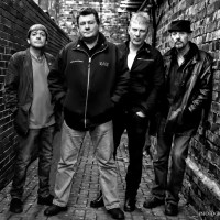 Stiff Little Fingers Announce UK Tour in 2016