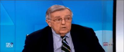 "WATCH: Senator Tillis ""Caved like a $4 Suitcase"""
