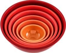 PC® 6 Piece Mixing Bowl Set