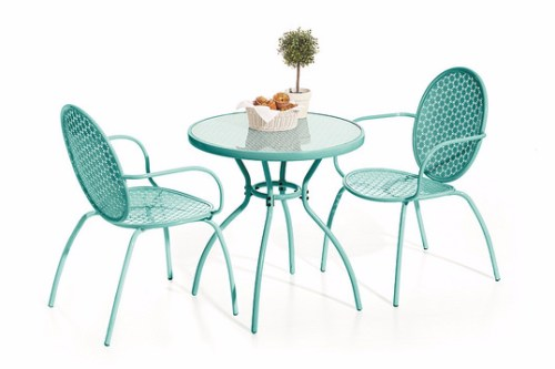 Tera Gear™ French Bistro Set