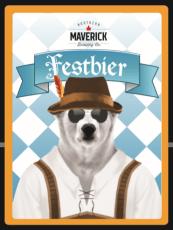Limited-edition Festbier
