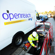 BT Openreach Approval
