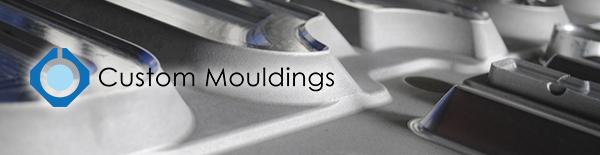 Custom Moulding from Melba Swintex