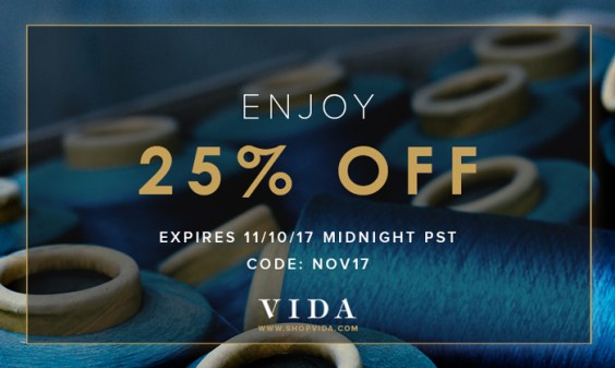 25% off gift card