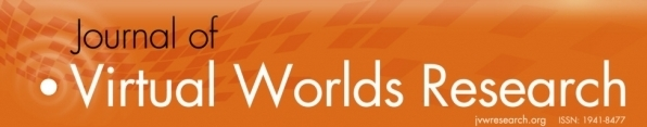 Journal of Virtual Worlds Research