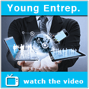 Young Entrepeneurs