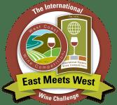 International Eastern Wine Competition Logo