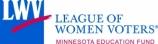League of Women Voters MN Logo