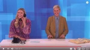 Ellen DeGeneres generations