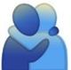 New emojis- hugs