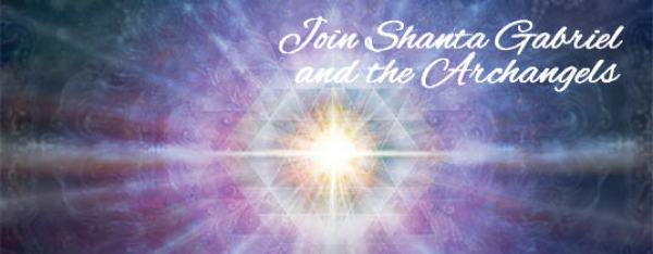 Living in Light Program with Shanta Gabriel