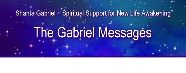 The Gabriel Messages