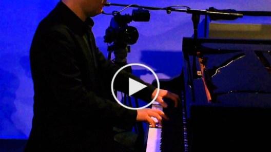 Alessio Bax - Bach's Air - WQXR's Bach Lounge Live