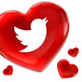 Twitter B2B love