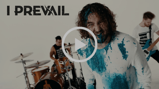 I Prevail - Already Dead (Official Music Video)