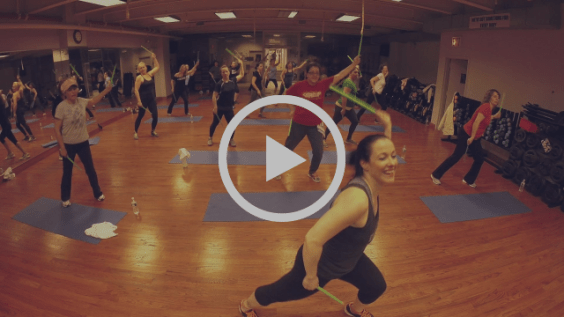 POUND Workout w/Susan W Fitness Club- Queens, NYC