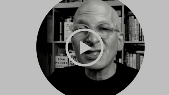 Seth Godin - Dancing with the Lizard Brain