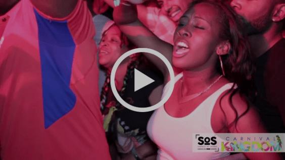 SOS Fest | Carnival Kingdom | Toronto Carnival 2016 | Movie Clip Teaser 3