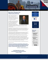 County Assessor Websites