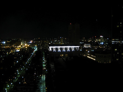 Nighttime View