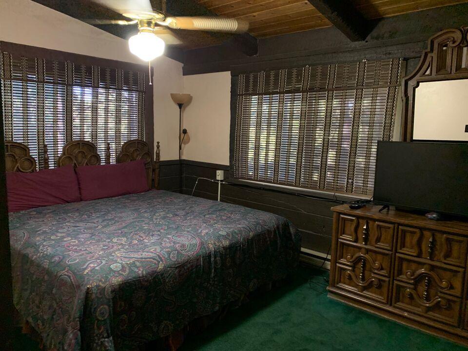 Rustling Pines | Ruidoso Cabin Rentals | Hummingbird Cabins