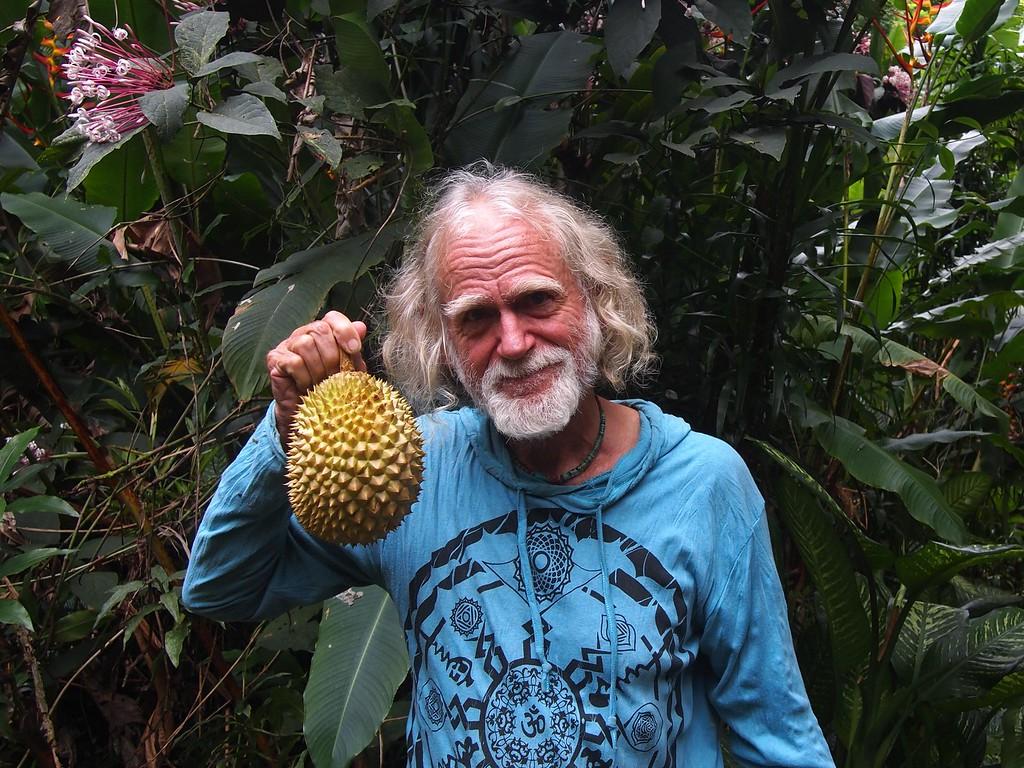 Michael Maui Durian